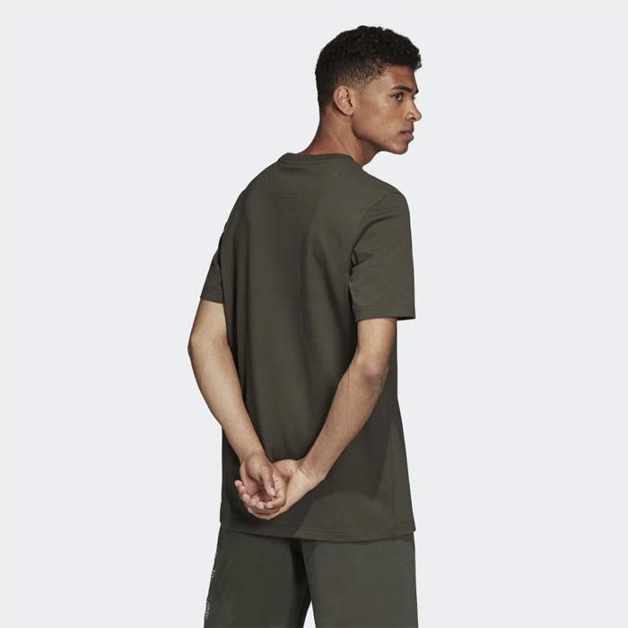 Details zu Adidas Originals Outline Logo Mens Herren T Shirt 3 Streifen Shirt NEU Herren