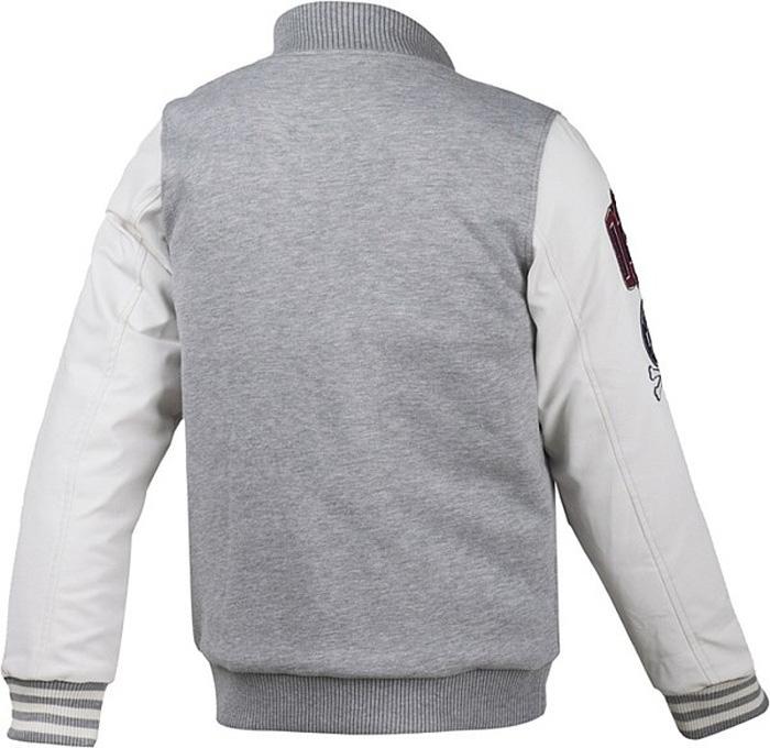 adidas neo baseball jacket college jacket jacke. Black Bedroom Furniture Sets. Home Design Ideas