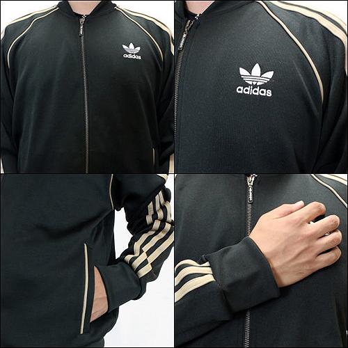 adidas originals superstar track jacket jacke top herren. Black Bedroom Furniture Sets. Home Design Ideas