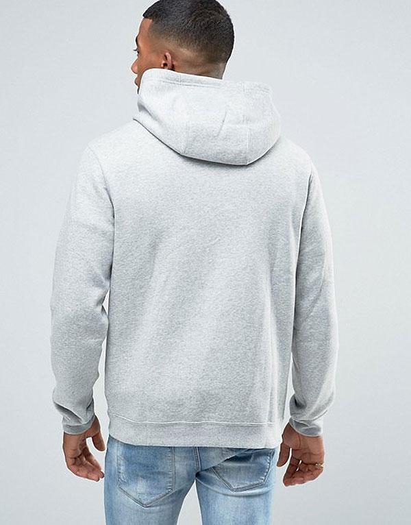 Détails sur Nike Air Logo Swoosh Sweat Capuche Sweat Shirt Pull Neuf Capuche