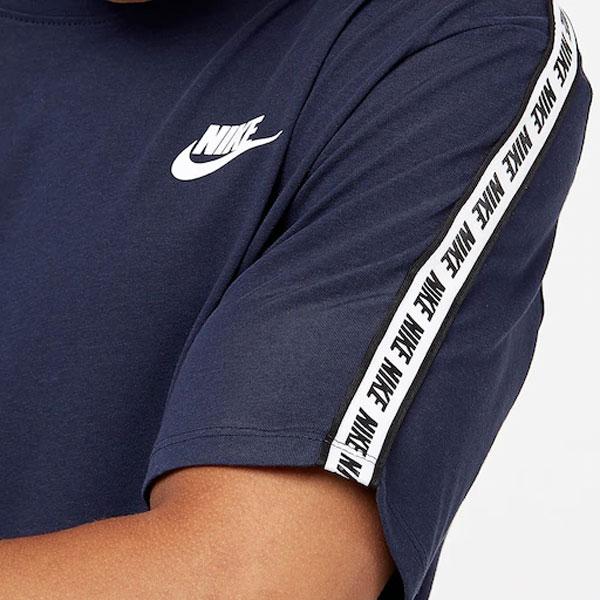 Details zu Nike Air Repeat Tape Logo T Shirt Herren Sport Freizeit Shirt NEU selten SALE